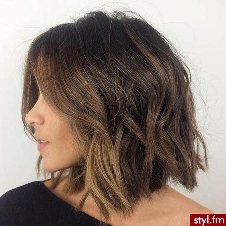 Idee De Coupe by Idee Coupe Cheveux 2018