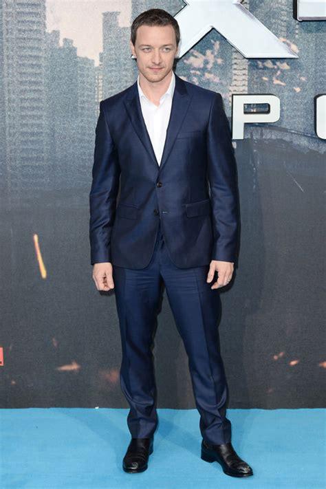 james mcavoy split oscar the boys of the quot x men apocalypse quot london premiere tom