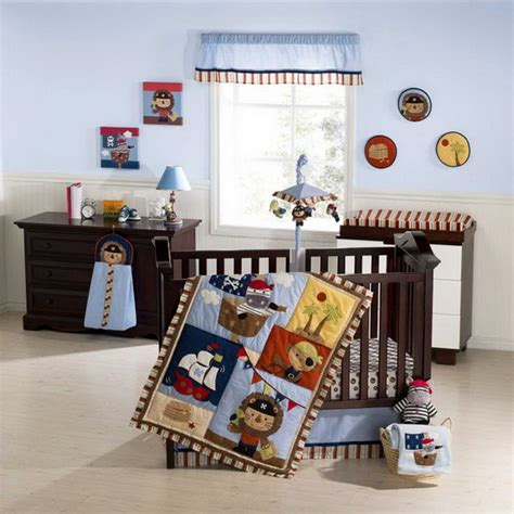 Monkey Baby Crib Bedding Theme And Design Ideas Monkey Themed Crib Bedding Set