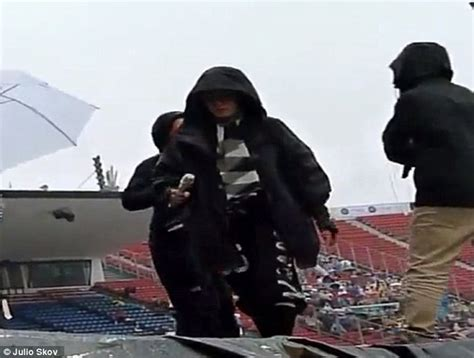 From Madonna Cursed by Madonna Threatens To Cancel Outdoors Chile Show Due To