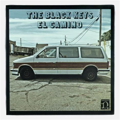 el camino the black the black official website store