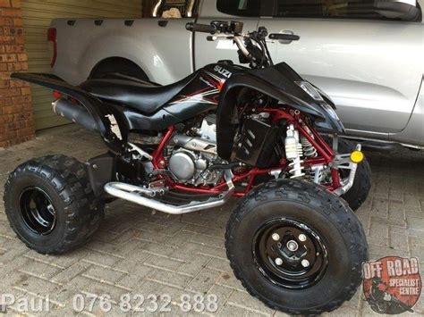 suzuki ltz 400 limited edition brick7 motorcycle