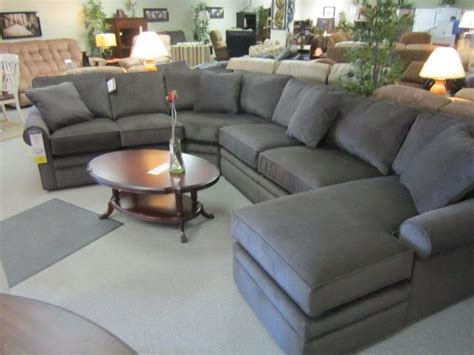 lazy boy collins sofa la z boy collins sectional for the home pinterest