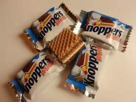 Knoppers Minis By Food And Such storck knoppers mini kalorien schokoriegel fddb