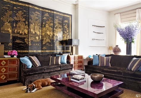 modern interiors   georgian home  londons