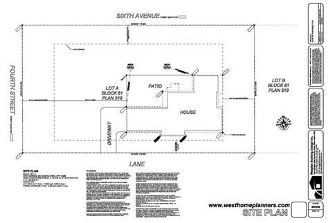 house site plan house drainage plans escortsea