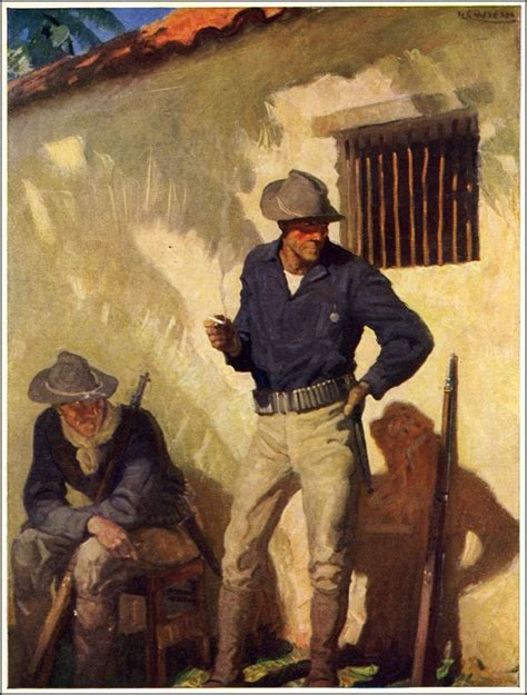 Drawing N Painting by 864 Best Images About Nc Wyeth Favorites On