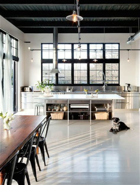 style apartments 10 industrial style apartments around the world