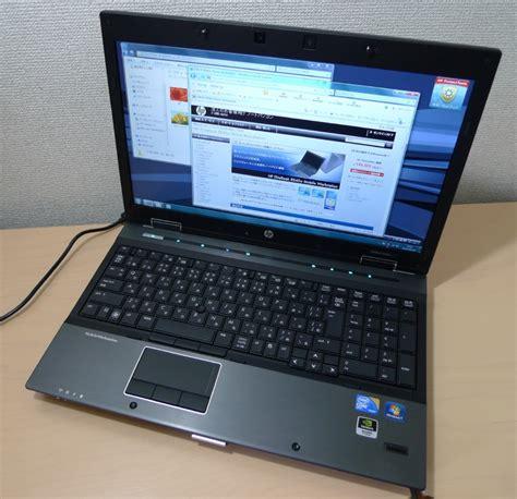 hp elitebook mobile workstation 8540w 画像 井上繁樹の最新通信機器事情 バッファロー wzr hp g450h 450mbps接続に対応 usb
