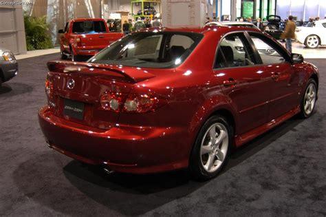 2004 Mazda Mazda 6 by 2004 Mazda Mazda6 Image 10