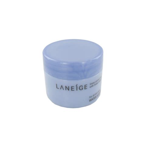 Jual Laneige Sleeping Pack 20ml laneige water sleeping pack ex