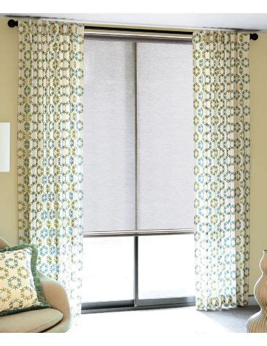 sliding door drapes window treatments sliding glass door window treatment option window