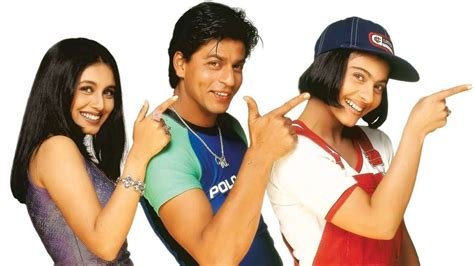 film india terbaru shahrukh khan full movie 5 things every 90s kid did after watching kuch kuch hota hai