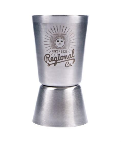 bicchieri barman bicchiere misuratore jigger barman professionale per