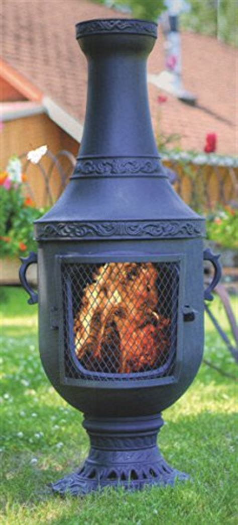 Best Wood For Chiminea Chiminea Outdoor Fireplace Gas And Wood Burning Venetian