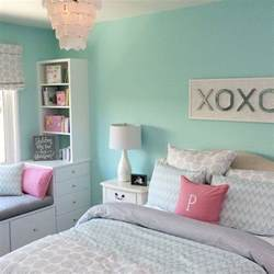 Girls Bedroom Color Ideas 25 Best Ideas About Teen Bedroom Colors On Pinterest