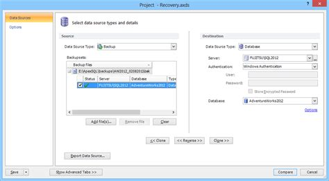 reset software center sql database recovery software download 10000 days download