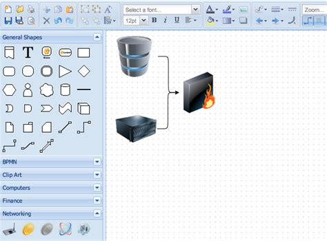 visio competitors draw diagrams free visio alternatives