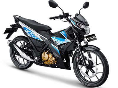 Motor Satria Fu 2012 Bekas harga suzuki satria f150 baru dan bekas juli 2018