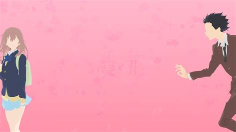 wallpaper hd koe no katachi koe no katachi wallpaper by luthfiak on deviantart