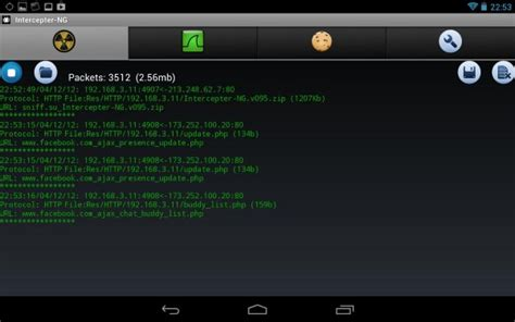 firesheep android kako hakovati wifi pomoću android uređaja sn