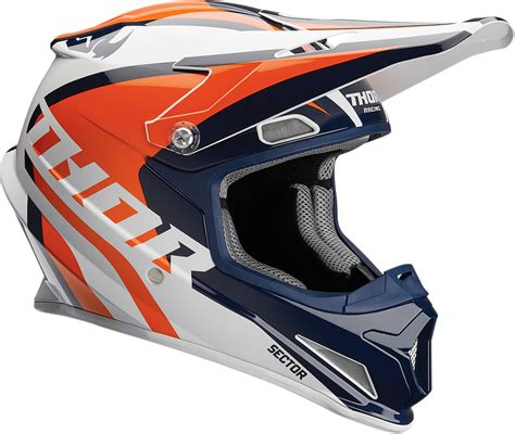 new motocross helmets all new thor mx sector helmet dirt bike gear thor mx