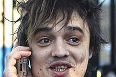 Pete Doherty Steals Cars Goes Free by Pete Doherty Drugs News Views Gossip Pictures