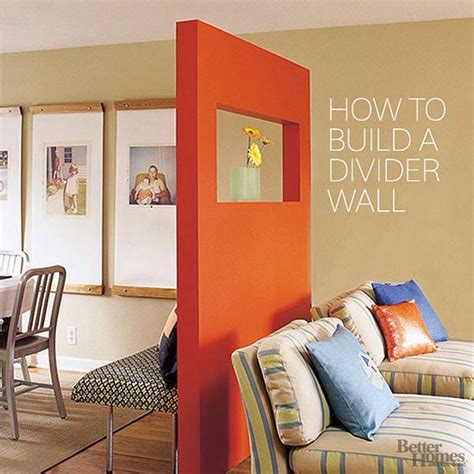 clever ways to divide a room trusper