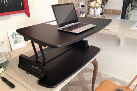 costco standing desk the best standing desks the wirecutter