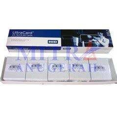 Kartu Id Card Blank Hid Noco Cr80 Isi 100pcs jual beli id card agen distributor supplier harga murah dan terlengkap