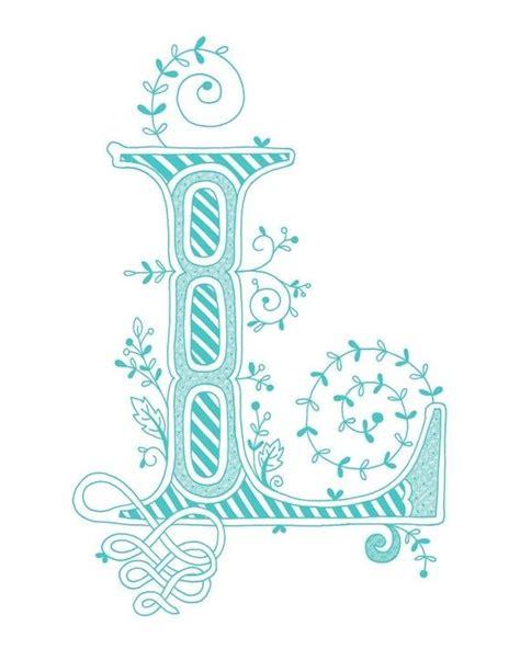 font design l 57 best images about letter l on pinterest letter l
