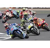 MotoGP Has Turned Upside Down  Motor Sport Magazine