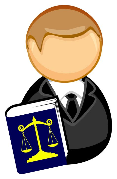 clipart png clipart lawyer