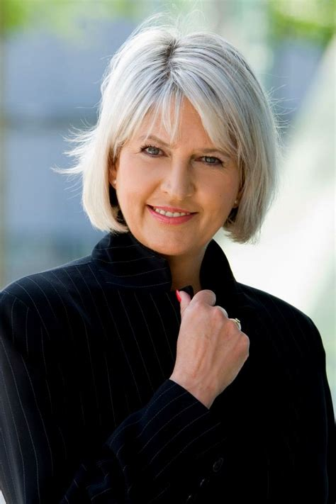 fine graycoming in of short bob hairstyles for 70 yr old tag short bob haircuts for fine gray hair archives