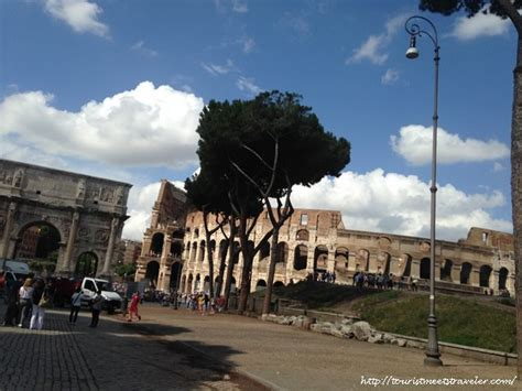 best colosseum tour the best colosseum tour in rome the exclusive