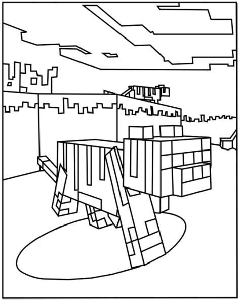 minecraft coloring pages games minecraft 93 video games printable coloring pages
