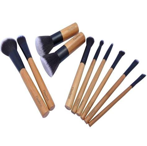 Brush Flawless Concealer Brush Original 10 makeup brush set by flawless notonthehighstreet