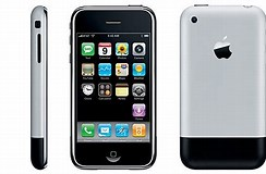 Image result for iPhone 2nd Generation