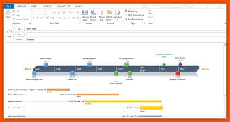 microsoft timeline template sle project management timeline templates for microsoft