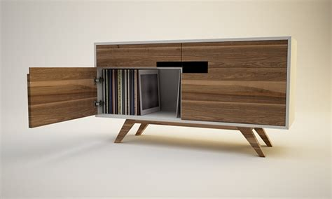 cyclops lp storage cabinet on behance