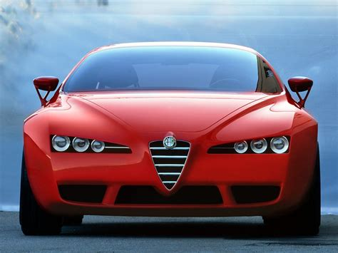 alfa romeo international fast cars alfa romeo brera