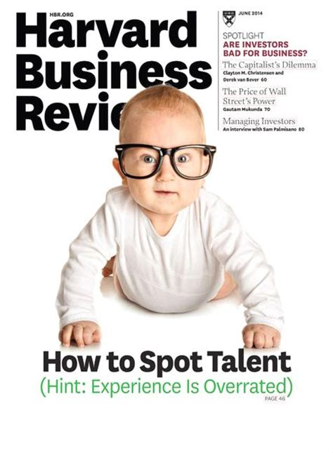 Harvard Mba Dates by Harvard Business Review June 2014 Pdf Magazine