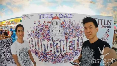 titus doodle contest titus pens idoodle 15 the most talented doodlers in ph