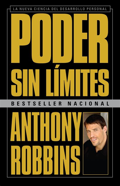 desata tu poder ilimitado anthony robbins pdf completo poder ilimitado anthony robbins pdf