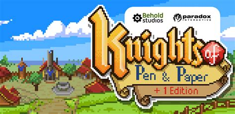 knights of pen and paper apk copia de seguridad descargar knights of pen paper 1 edition premium v2 08 apk