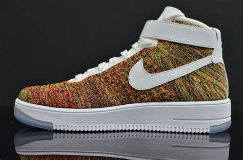 Nike Flyknite 1 of course there s a multicolor nike flyknit air 1