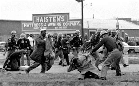 reliving selma s bloody sunday