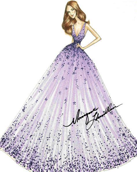 Fashion Dress Jy E Sofia from sketch to reality a look at sofia vergara s fall