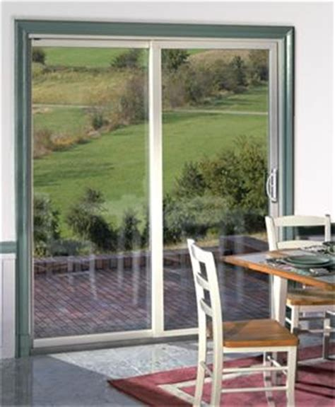 Patio Doors Okc Padio Doors Premium Atlantic Vinyl