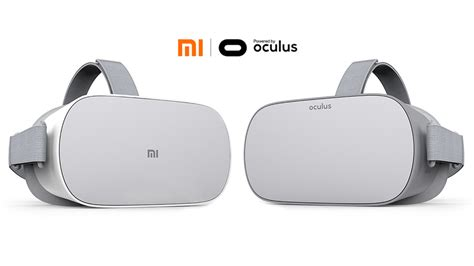 Vr Xiaomi Xiaomi Mi Vr To Support Oculus Mobile Sdk 100 Rev